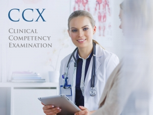 Clinical Competency Examination CCX
